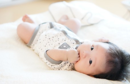 baby_yubisyaburi