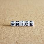 【重要】10月からの価格改定について