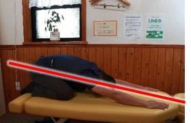 マッケンジー体操2
